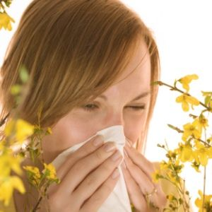 Home Remedies For Allergies - Natural Treatments & Cure For Allergies