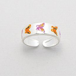 Inel deget picior - bijuterii si accesorii de vara. http://www.argintarie.ro/Inel-de-picior-p-17107-c-377-p.html