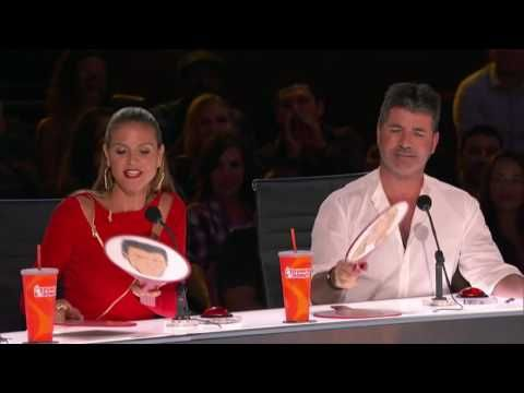 AGT Judges Reveal Shocking Revelations America's Got Talent 2016