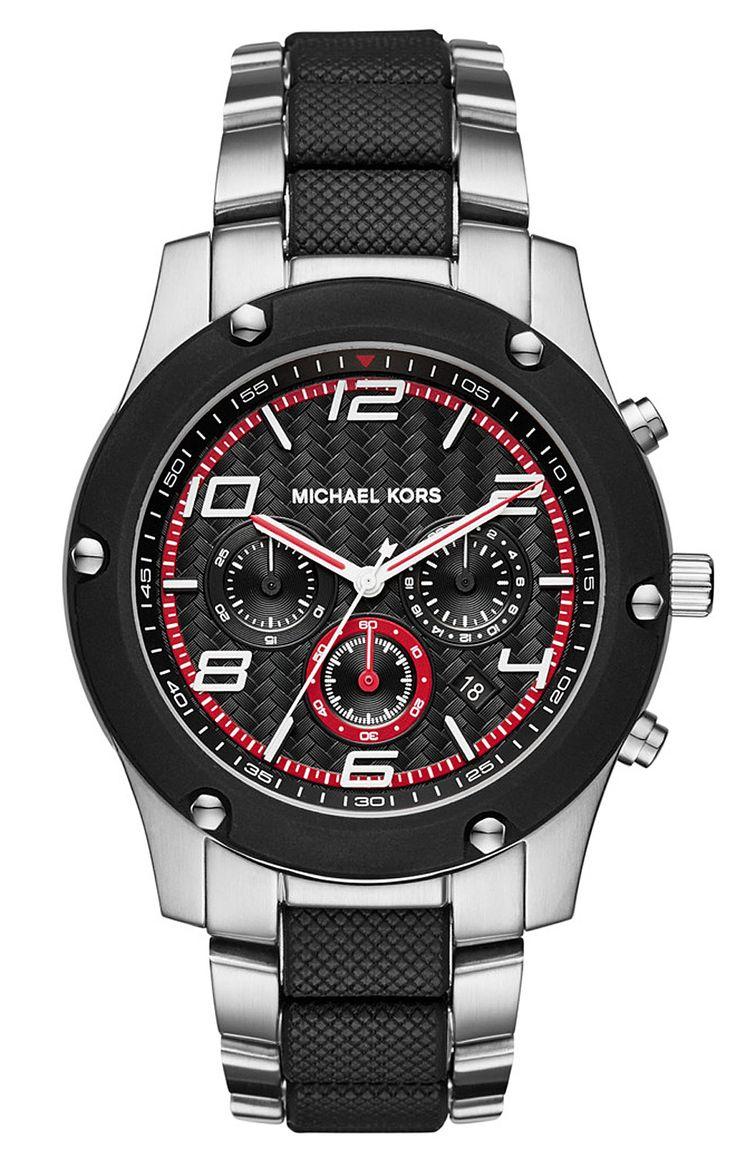 MICHAEL KORS MK8474 Caine Chronograph Herrenuhr jetzt günstig im uhrcenter Uhren Shop bestellen. ✓Geprüfter Online-Shop ✓Versandkostenfrei.