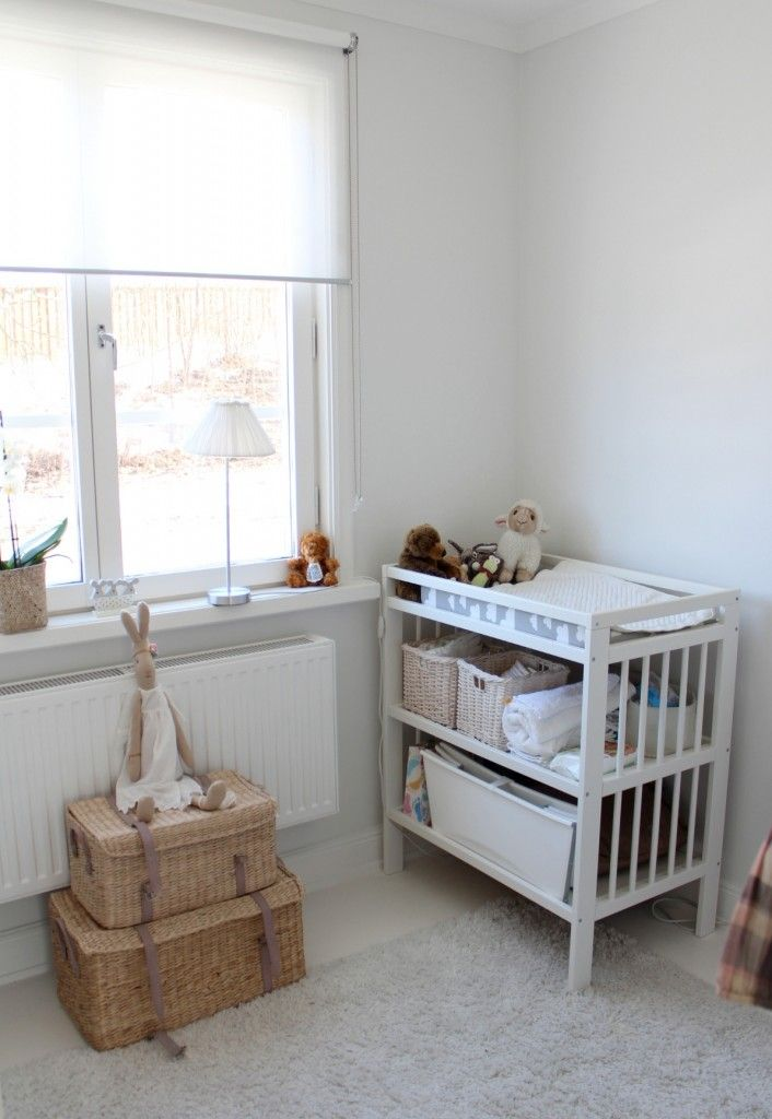 Välkommen in i babyrummet! | Starwoman
