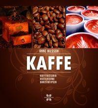 """""""Kaffe"""" av Anne Nilsson"""