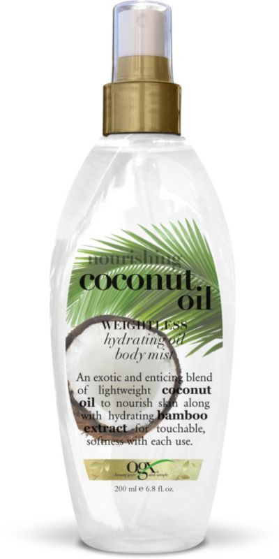 coconut for hair styling 62 best images about ogx hair products on 6860