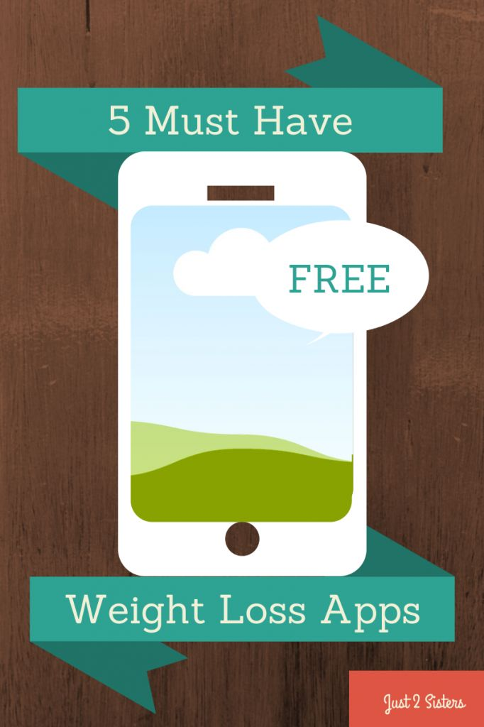5 Must Have FREE Weight Loss Apps (5)