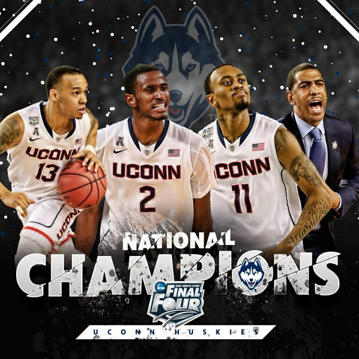 UConn wins!