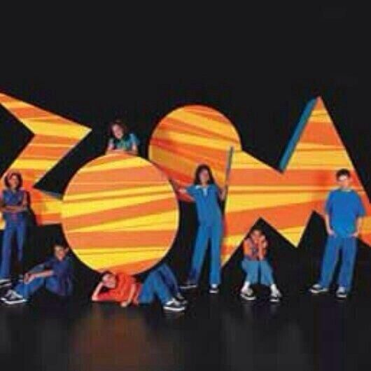 Zoom! was the best show ever! 90skids