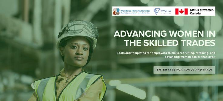 Skilled Trades in Windsor-Essex - Workforce WindsorEssex