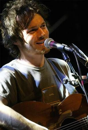 Damien Rice. Saw him in concert - awesome!
