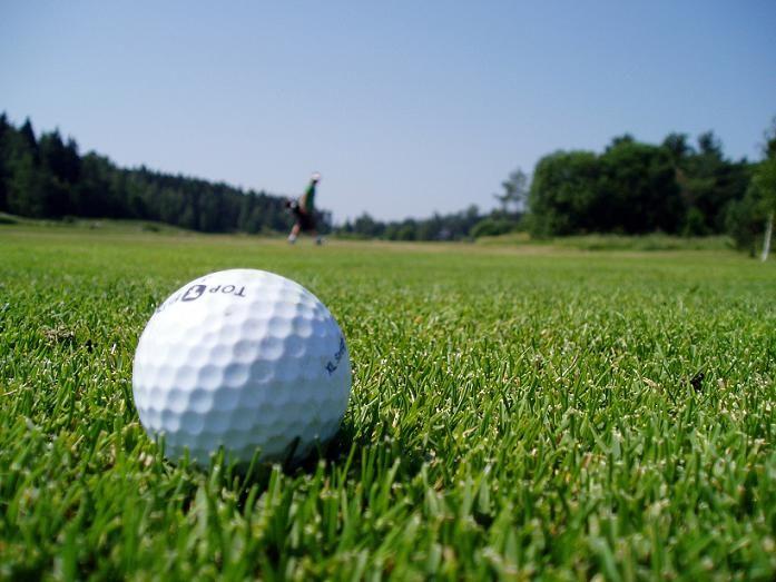 Las primeras reglas de golf
