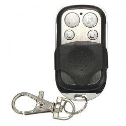 433MHz Electric Cloning Universal Gate Garage Door Remote Control Key Fob