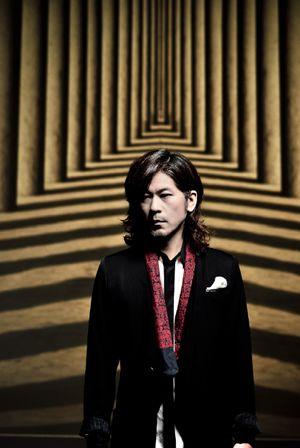 BUCK-TICK: New Look [индивидуальные фото] + 「形而上 流星」(дайджест) - 14 Мая 2014 - J-rock новости - J-rock. Visual kei. Японские клипы и концерты онлайн