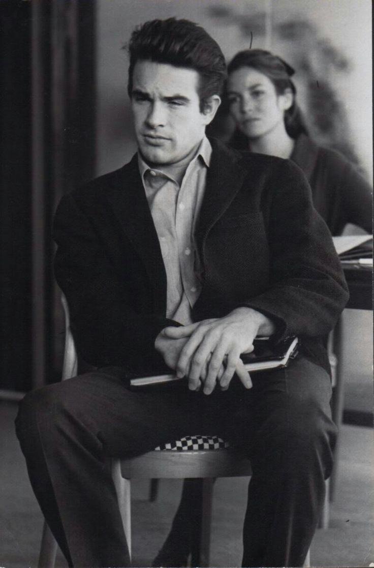 The young Warren Beatty                                                                                                                                                                                 More