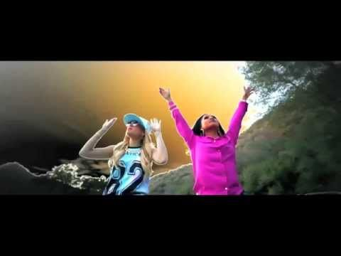 Chanel West Coast - Blueberry Chills Feat. Honey Cocaine (Official Music Video)