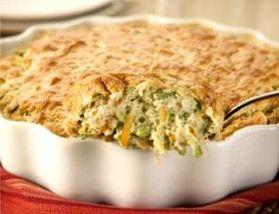 RECEITA DE TORTA DE ABOBRINHA « Espaço Gourmet