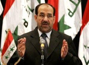 iraqi nouri-al-maliki