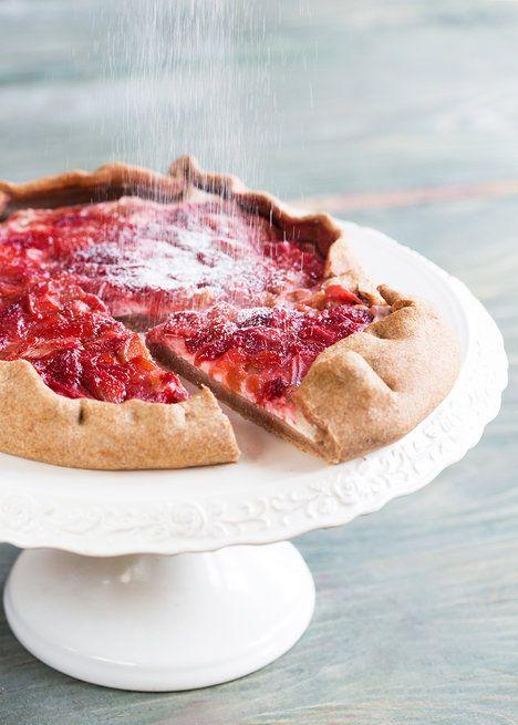 Schválně, jestli u vás tenhle koláč vůbec stačí vychladnout!; Mona Martinů