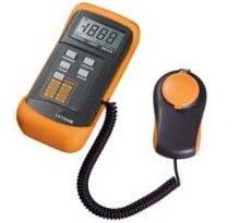 Alat Pengukur Intensitas Cahaya – Lux Meter LX1330B | ukurkadar.com