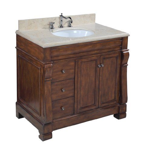Andover Brown Collection Kitchen Cabinets Solid Wood Soft: 9 Best Bathroom Remodel Project