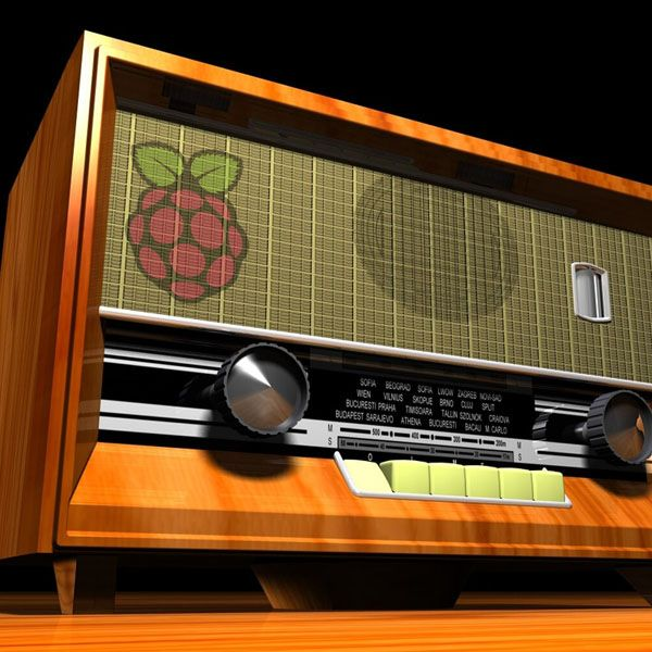 Streaming Internet Radio on the Raspberry Pi So as part of my home automation system, the idea was to use a Raspberry Pi connected to the internet to play an online / internet radio stream. This post will explain how I managed to stream internet radio on the Raspberry Pi. This is actually a nice first time project for new Raspberry Pi ... http://www.behind-the-scenes.co.za/streaming-internet-radio-on-the-raspberry-pi/
