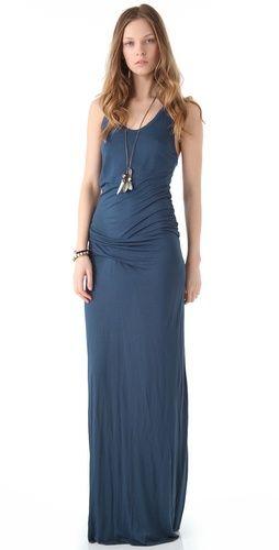 : Long Dresses, Tanks Maxi Dresses, Hampton Dresses, Jersey Maxi Dresses, Summer Dresses Maxi, Navy Maxi Dresses, Blue Maxi Dresses, The Dresses, Young Fabulous