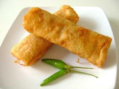 Sosis Solo - Kumpulan video cara membuat resep sosis solo goreng atau kukus ncc isi sayuran daging ayam sapi asli sajian sedap pak sahak yang paling basah ada disini.