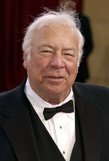 George Kennedy 1925 to 2016