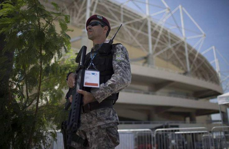 Brasil en alerta por amenaza del Isis - Mastrip.net