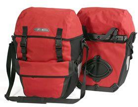 Bike-Packer Plus (pair)