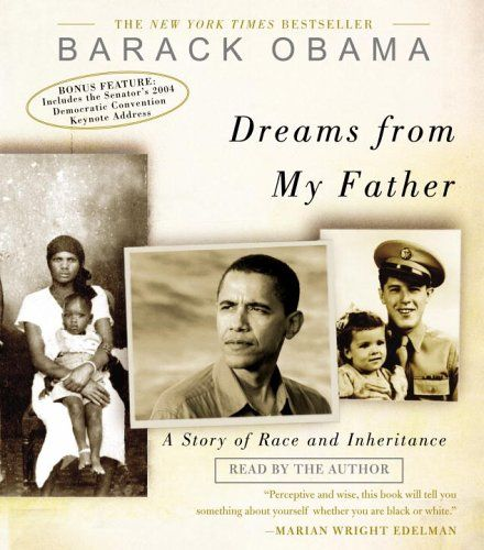 Love Obama but I was on the fence with this book