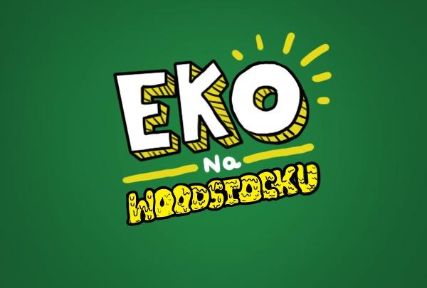 Eko na woodstocku