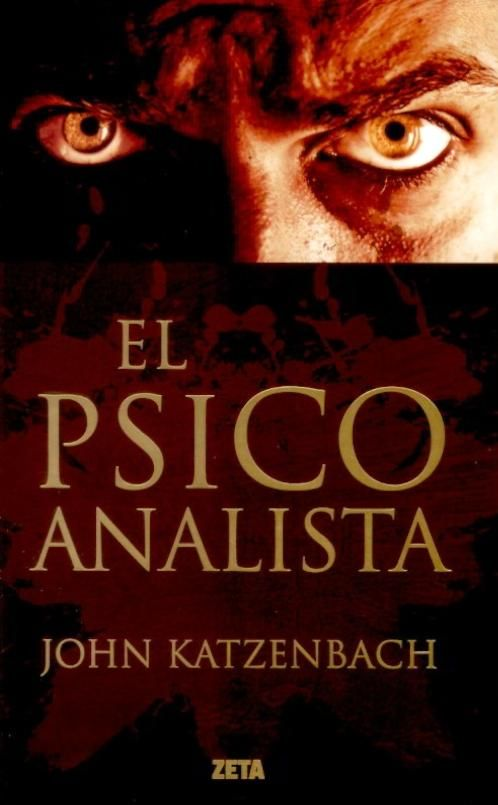 Libro 47. El psicoanalista de John Katzenback