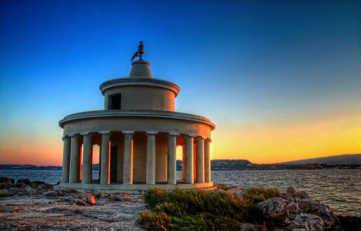 lighthouse_of_saint_theodore__argostoli_kefalonia__by_gianniserres-d4u3p5w.jpg 1,024×658 pixels