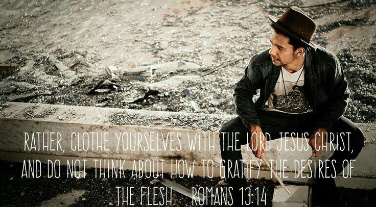 Romans 13:14