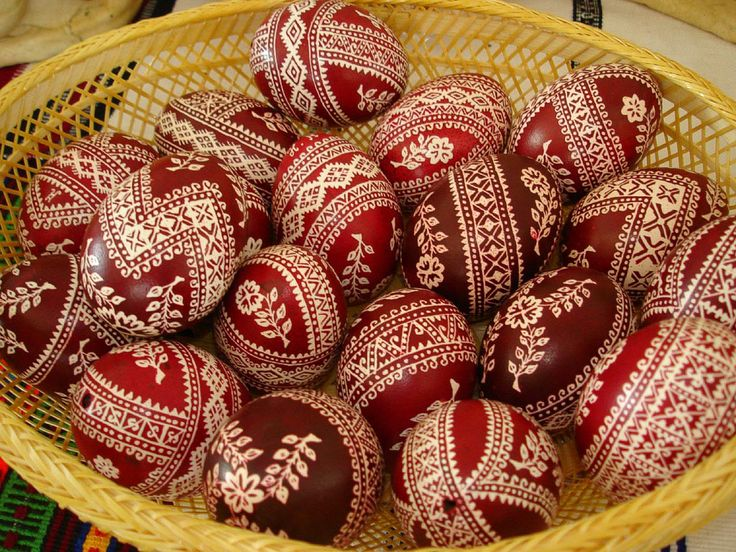 45 best romania easter images on pinterest romania easter beautiful easter eggs from romania negle Choice Image