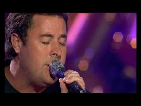 Vince Gill - If My Heart Had Windows