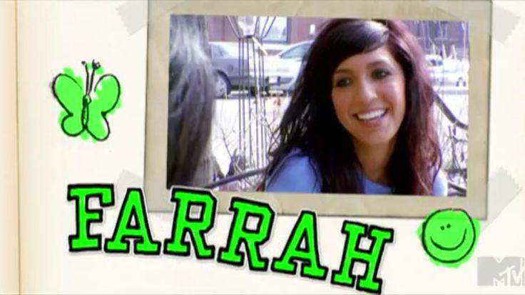 Teen Mom Season 2 cast Farrah Abraham #farrah #abraham #farrahabraham #mtv #teen #mom #teenmom #16andpregnant