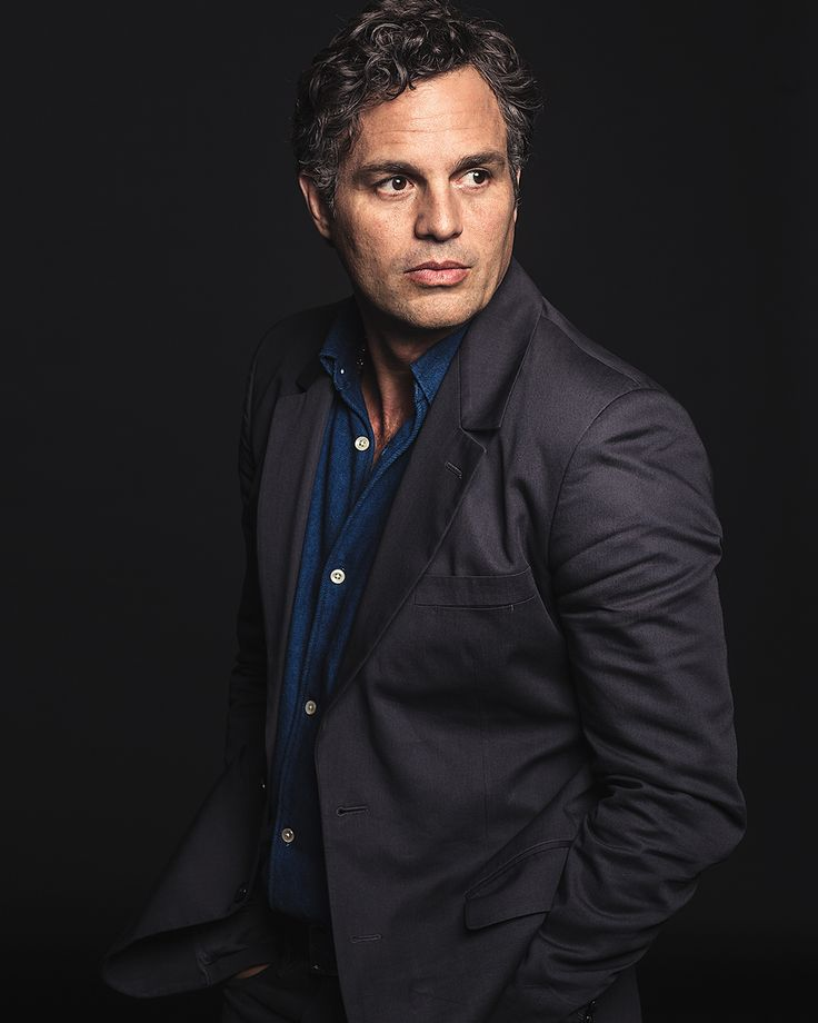 Mark Ruffalo for Vanity Fair (Sept 2014) *