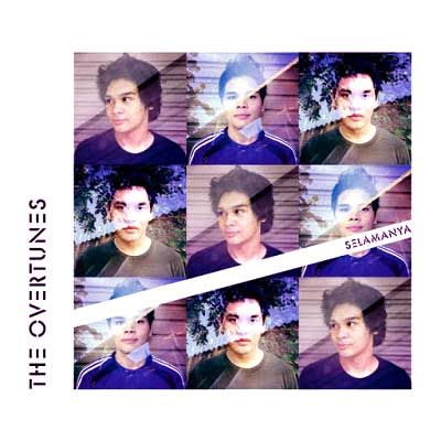 Download Lagu The Overtunes Mp3 Album Selamanya (2015) Full Rar Lengkap