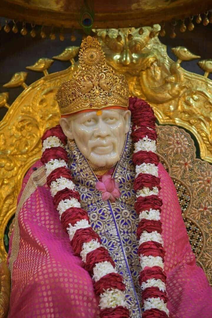 1375 best Shri Saibaba images on Pinterest | Sai baba, Om ...