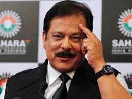 This is a short history of the Sahara case (read the full details here). Around June 2011, market watchdog Sebi, after detailed investigations, issued an order to two Sahara group companies