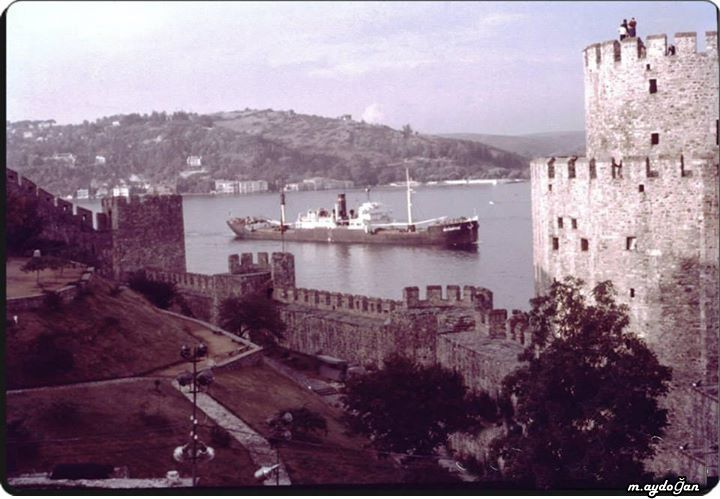 Rumelihisarı - 1964-65