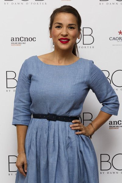 Rachel Khoo beautiful