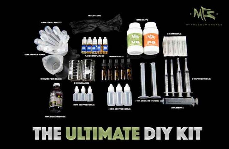 DIY Mixing Starter Kit