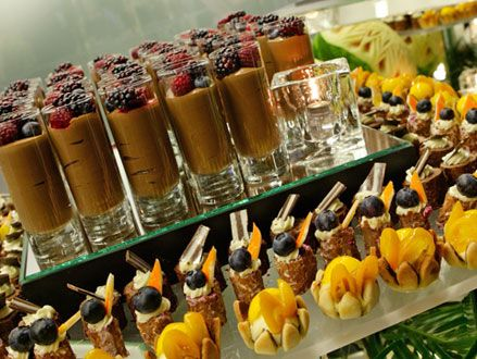 17 Best images about Unique Wedding Catering Ideas on Pinterest ...