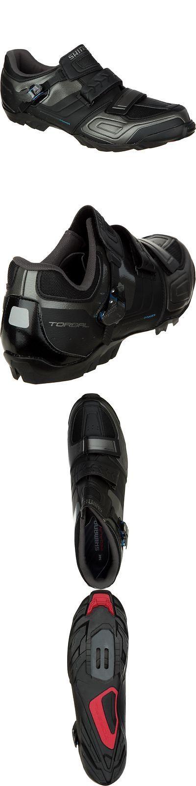 Men 158986: Shimano Sh-M089 Cycling Shoe - Wide - Men S -> BUY IT NOW ONLY: $83.96 on eBay!