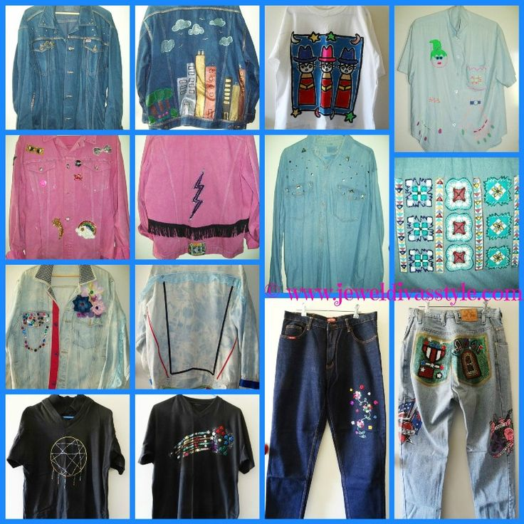 JDS - CLOTHES I CREATED - http://jeweldivasstyle.com/in-my-life-i-am-a-designer/