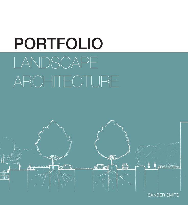 50 best portfolio-resume images on Pinterest Resorts - landscape resume