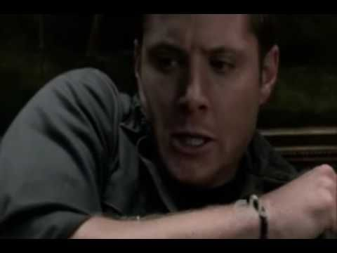 Dean Winchester vs Castiel - The Milkshake Song< XD i had this on full volume.... what a bad choice XD