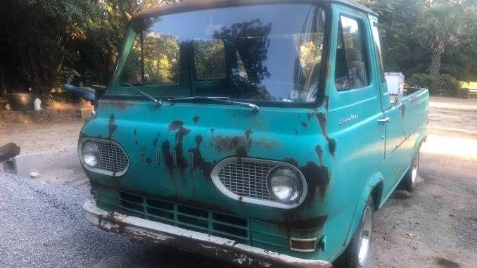1963 5 Window In Lexington Sc Pickups For Sale Windows Pickup Trucks