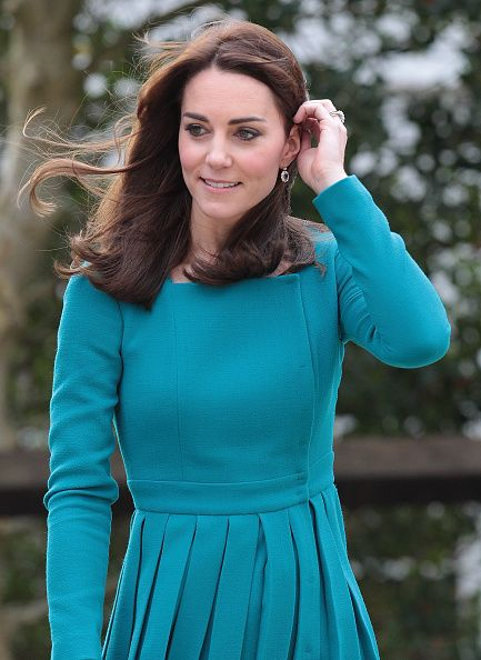 "Kate Middleton NOT ""Starving Herself To Death"""